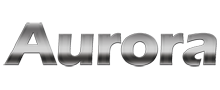 Aurora inflatable boat logo