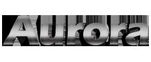 Aurora inflatable boat logo