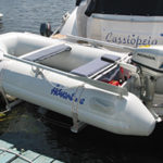 Aurora Master 260 inflatable boat