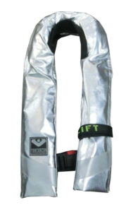 Viking PV 9210 275N welders lifejacket