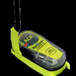 ACR RescQlink + PLB with inbuilt GPS aerial