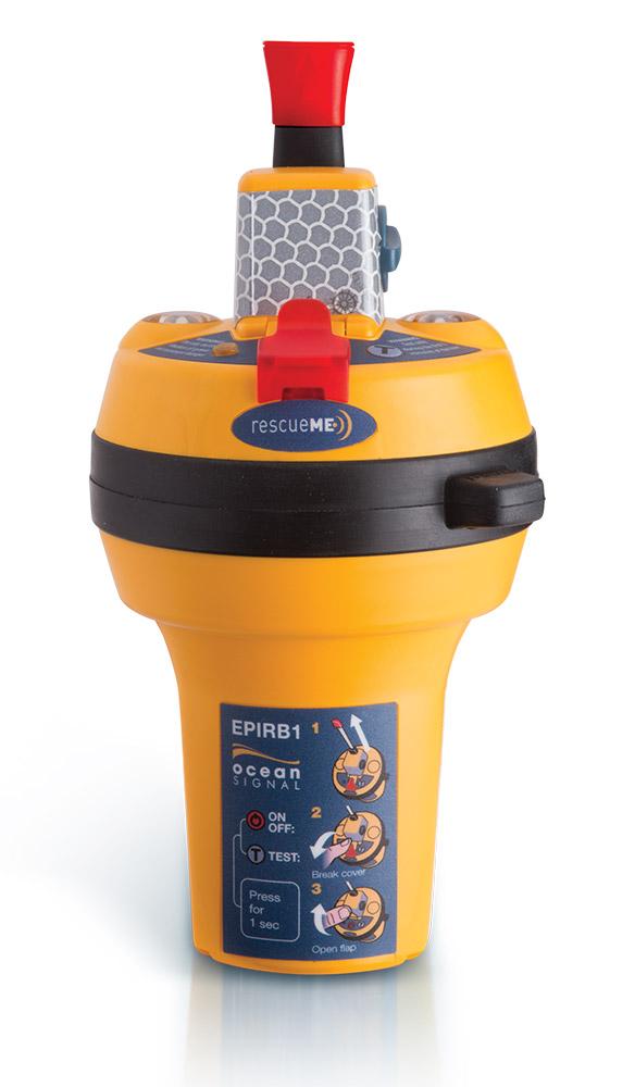 Ocean Safety EPIRB1