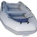 Aurora Master 2 360 inflatable boat