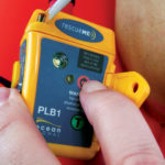 Ocean Signal PLB1 is the smallest PLB on the market with easy activation.