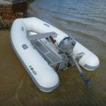 AB Lammina 7.5UL inflatable
