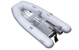 AB Lammina UL inflatable RIB