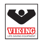 Viking lifesaving logo