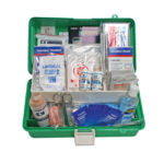 First aid kit marine NSCV