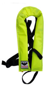 Viking Atlantic 9274 lifejacket