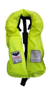 Viking SOLAS 9360 lifejacket