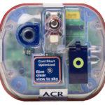 ACR Globalfix Pro float free EPIRB