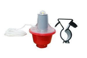 Lonako auto operation lifebuoy light