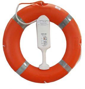 Lifebuoy Perry Line