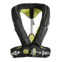 Spinlock Deckvest 5D inflatable lifejacket