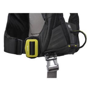 Spinlock Vito Deckvest lifejacket