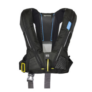 Spinlock Vito Deckvest lifejacket