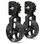 Railblaza C-Tug dinghy wheels pair