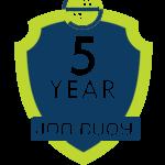 Danbuoy warranty logo