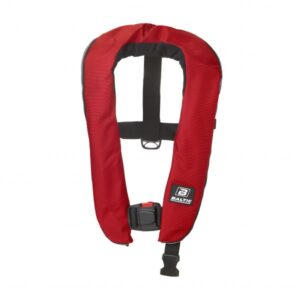 Baltic Winner inflatable lifejacket