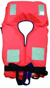 Lalizas Australian coastal foam lifejacket