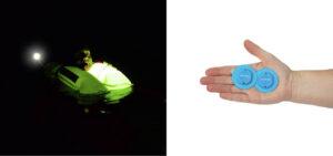 Spinlock Lume-On lifejacket lights